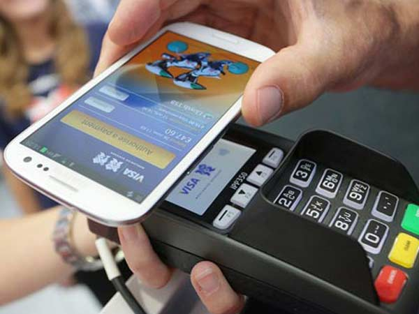 Wallet War Gets Fiercer: Samsung Pay vs Apple Pay vs Android Pay