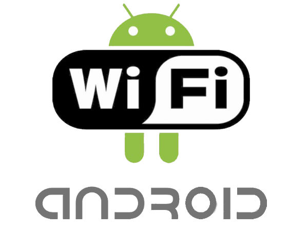Android Can't Connect To WiFi: