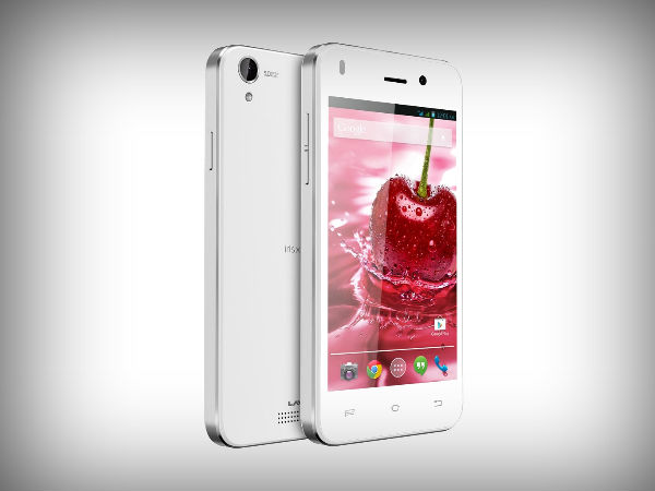 Android 5.0 Update: Lava Iris X1 Grand Finally Tastes The Lollipop