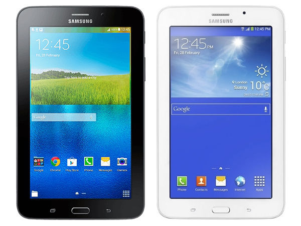 After Galaxy S6 and Galaxy S6 Edge, Samsung Quietly Launches A New Tab
