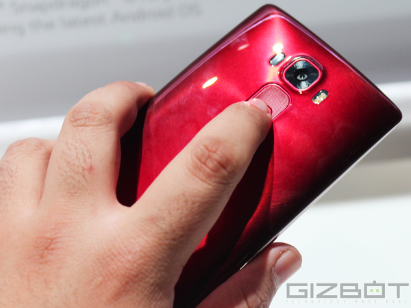 LG G Flex 2 First Look