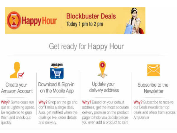 Happy Hour: OnePlus One Open Without Invite Sale is Back