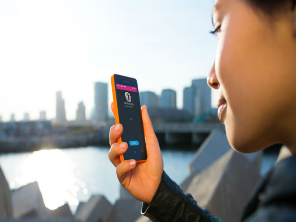 Microsoft Attacks Entry-level Smartphone Market With Lumia 430
