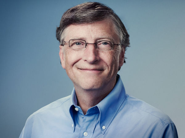 Co-Founder and Ex-CEO of Microsoft: