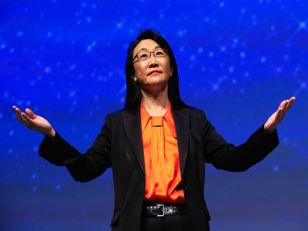 Cher Wang Replaces Peter Chous As CEO of HTC Corp