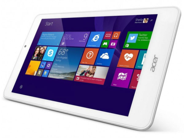 Acer Iconia Tab 10: A High-end Tablet At A Dirt Cheap Price
