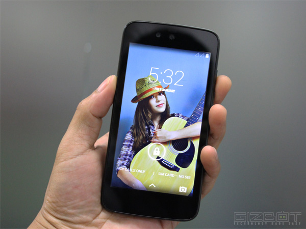 Micromax Canvas A1 and Other Android One Smartphones Start Receiving A