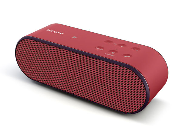 Sony PumpX (SRS-X2) Speaker Launched with Bluetooth and NFC