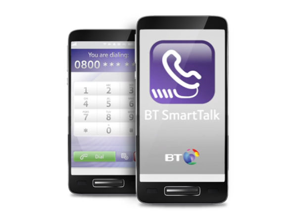 Cut your mobile phone bill with new-look SmartTalk app