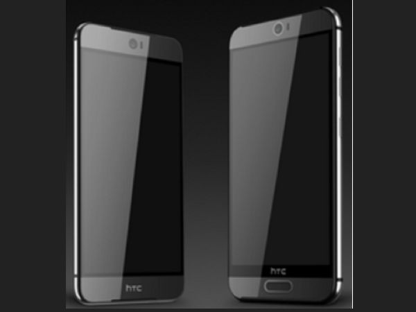 Upcoming HTC One M9 Plus Tipped To Feature 5.2-inch QHD Screen