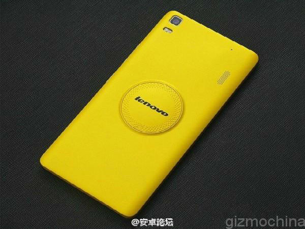 Lenovo K3 Note Smartphone Launched With 5.5-inch FHD Display