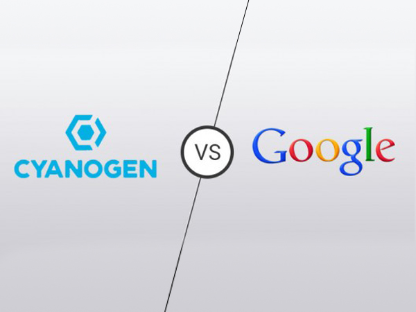 Cyanogen's CEO, Kirt McMaster Dreams Of A