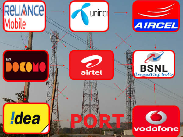 TRAI Facilitates Easy Migration from One Service Provider to