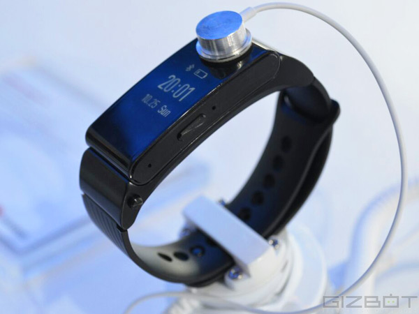 Exclusive: Huawei Watch on its way to India