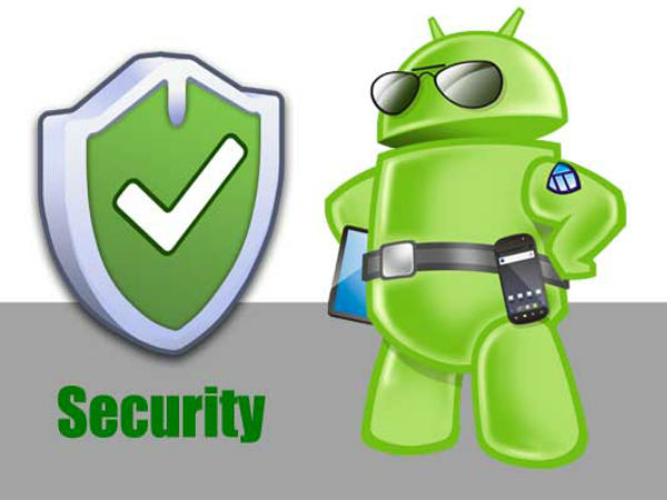 How To Encrypt your Android Phone: 5 Simple Steps - Gizbot News