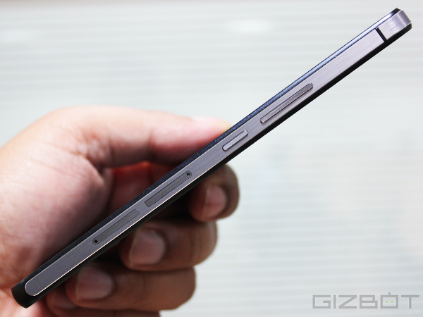 Huawei Honor 6 Plus First Look