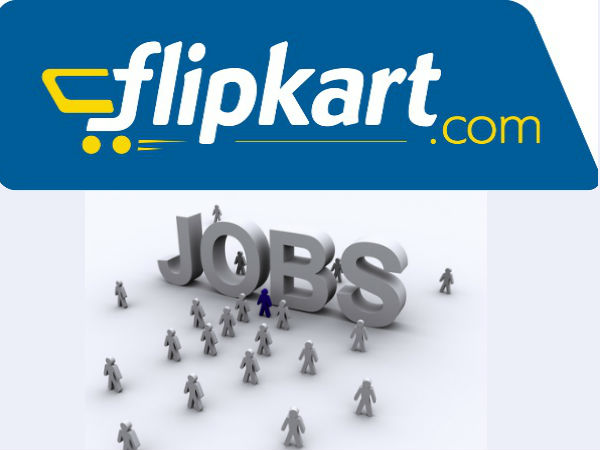 Flipkart to Generate Two million e-Commerce Jobs