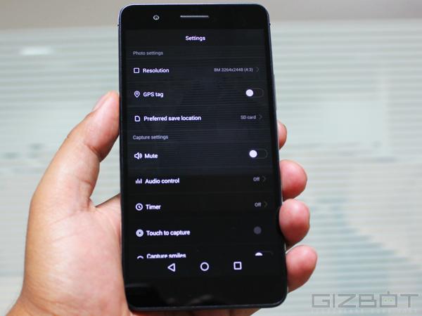Huawei Honor 6 Plus First Look