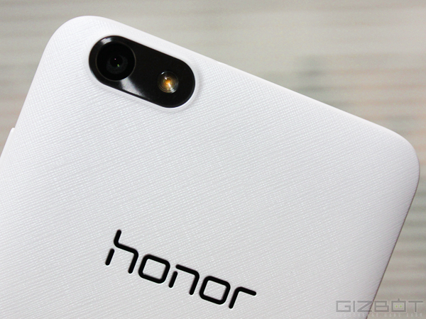Huawei Honor 4X First Look
