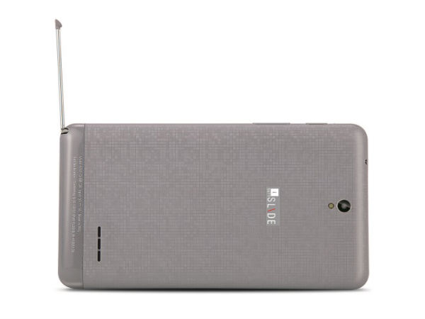 iBall Just Launched A Tablet Which Is Priced Under Rs 5,000