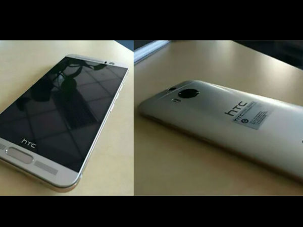 HTC To Launch 'iPhone 6 Plus Killer' Called One M9 Plus
