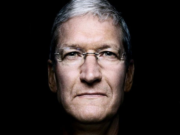 Apple CEO Tim Cook To Donate All His Wealth To Charity