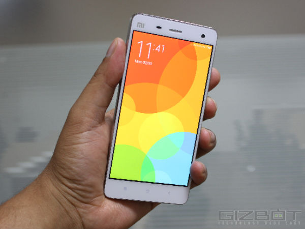 Xiaomi Mi4 To Be Available Without Registration on March 28