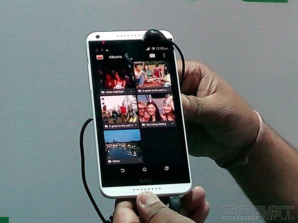 HTC Tipped To Launch New Mid Range Smartphone With MediaTek Chipset