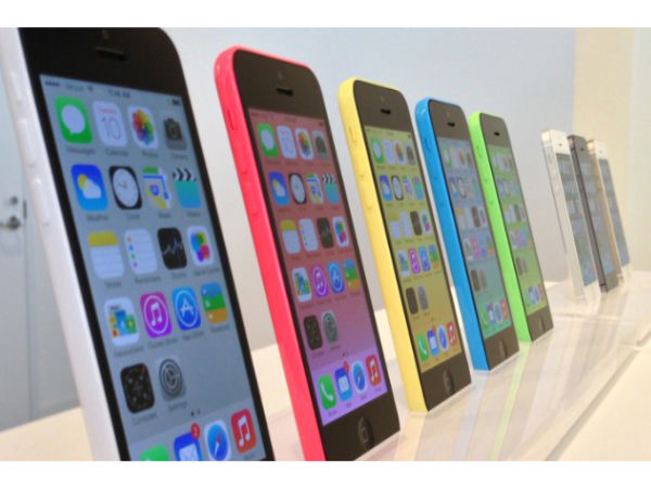 iPhone 5C To Be Discontinued?