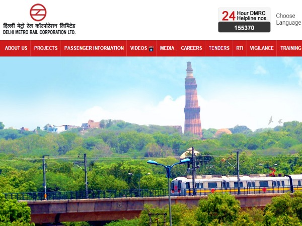 Delhi Metro to launch New App