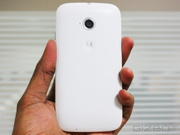Moto E (2nd gen) Review: Budget Friendly Android Lollipop Smartphone