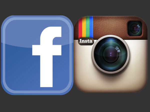 Top Brands Choosing Instagram over Facebook