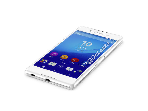 Sony Xperia Z4 Spotted at GFXBenchmark Listing [Report]