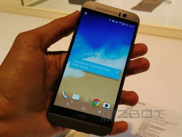 HTC Promises To Roll Out Sense 7.0 For Other 2014 Smartphones