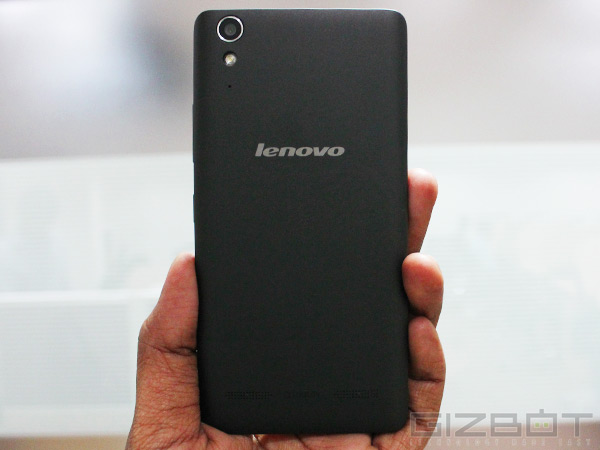 Lenovo A6000 Review: Impressive Phone At Amazing Price / IT news
