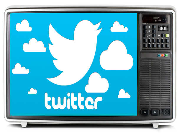 Twitter Posts can Reveal Popularity of TV Shows