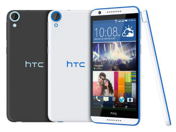 HTC Desire 820s With Octa-Core SoC Launched In India