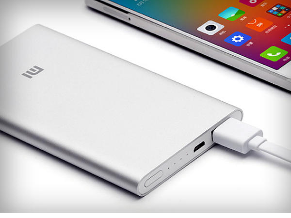 Xiaomi Brings its Own Website to Sell Popular Accessories in India