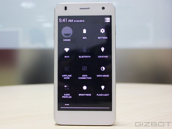 Lava Iris X1 Grand Review: A Budget Phone with Good Battery Life