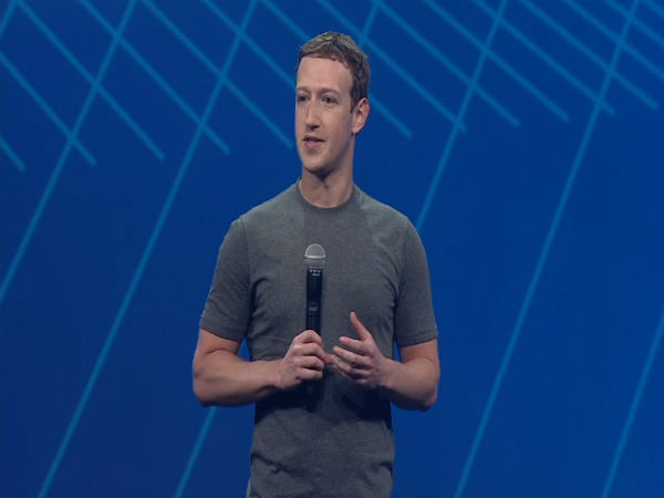 Everything Facebook Announced at F8 Developer Conference - News