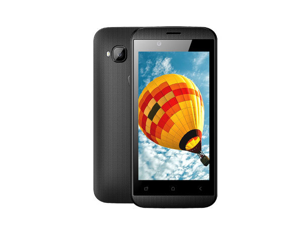 Micromax Bolt S300 with Android KitKat Launched at Rs 3,300
