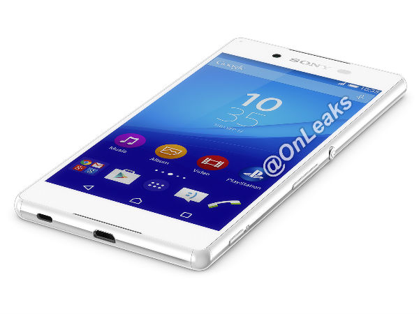 Sony Plans To Launch 6-inch Smartphone To Crush iPhone 6 Plus
