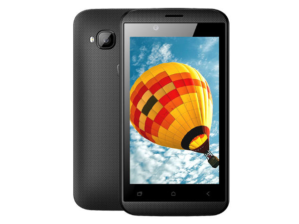 Micromax Just Launched Two New Smartphones: Price Starts at Rs 3,300