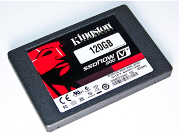Install a solid state drive (SSD)