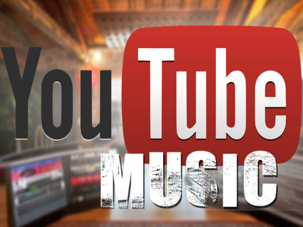 Youngsters shun Digital Music for YouTube Experience