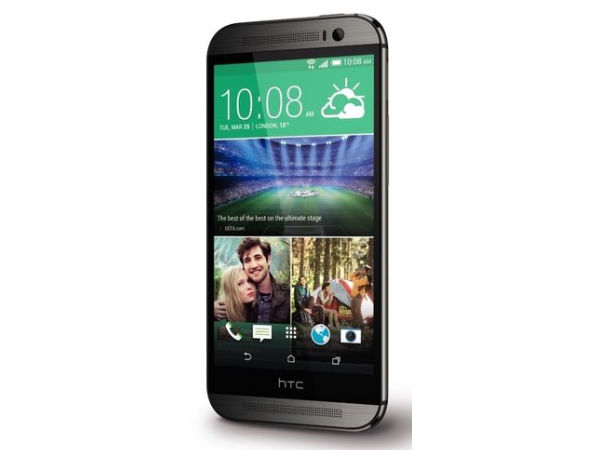HTC One M8s Goes Official With New 64-bit Octa Core Snapdragon 615 CPU