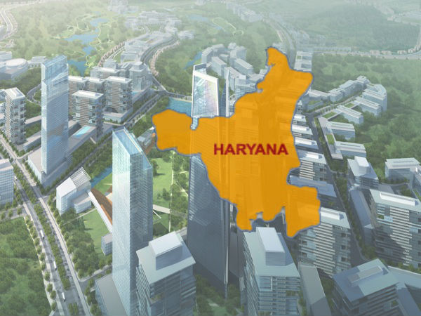 Software Technology Parks to be set up in Haryana