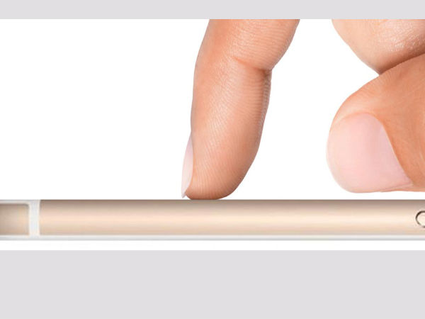 Rumors Surface About iPhone Sporting A Force Touch Display Pop Up