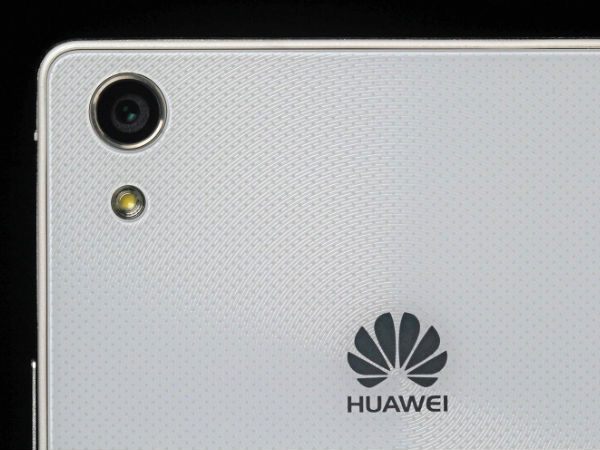 Huawei P8 Pictures Leaked Ahead of its Launch on April 15 [Report]