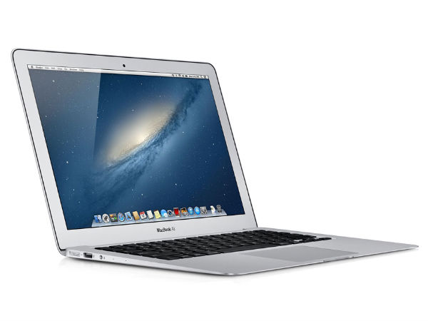 MacBook Air 13-inch (2014):